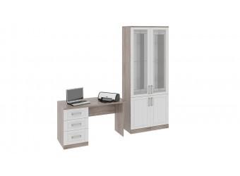 Набор мебели для офиса №3 «Прованс» ГН-223.208