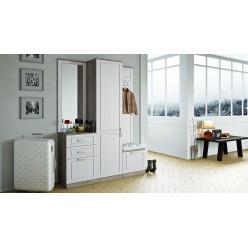 Набор мебели для прихожей «Прованс» №3 ГН-223.303