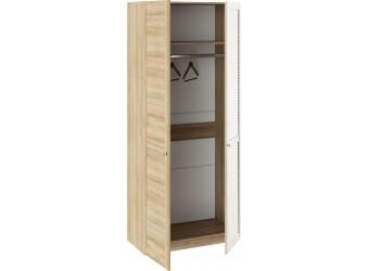 Шкаф для одежды с 2-мя дверями «Ривьера» (Дуб Ривьера) СМ 241.22.002