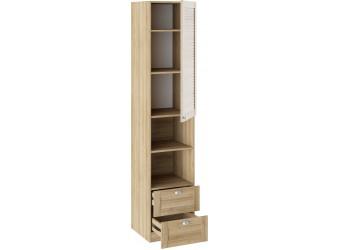 Шкаф комбинированный «Ривьера» (Дуб Ривьера) ТД-241.07.20