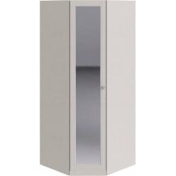 Шкаф угловой с 1-ой зеркальной дверью «Саванна» СМ-234.07.07