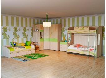 Мебель для детской Акварель 17