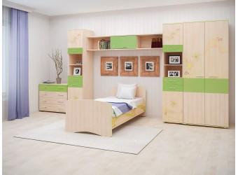 Мебель для детской Акварель 8