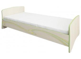 Односпальная кровать Акварель 53.10
