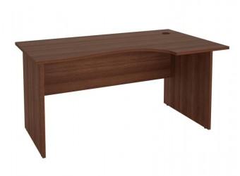 Угловой компьютерный стол Альфа 62.21 правый