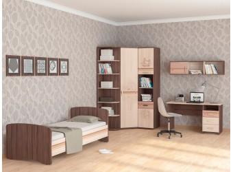 Мебель для детской Британия 13