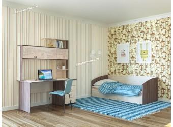 Мебель для детской Британия 21