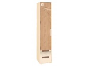 Шкаф-пенал для одежды Фристайл 56.03 левый