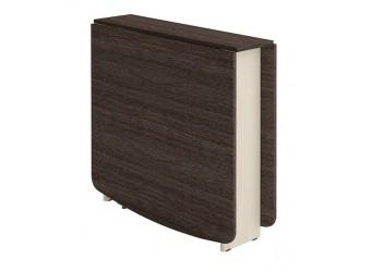Раскладной стол-книжка Колибри 14 дуб венге, сосна астрид