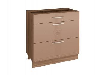 Шкаф кухонный напольный Афина 18.92 (с системой плавного закрывания)