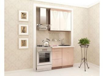 Кухонный гарнитур Афина 3