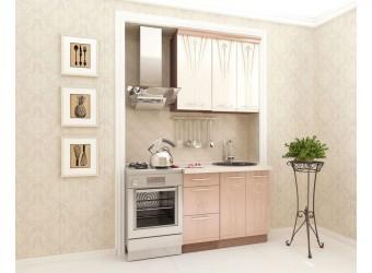 Кухонный гарнитур Афина 4