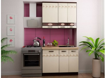 Кухонный гарнитур Аврора 5