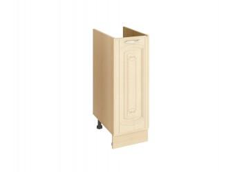Шкаф кухонный напольный Глория 03.55.1
