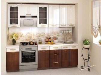 Кухонный гарнитур Каролина 13