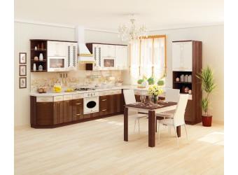 Кухонный гарнитур Каролина 17