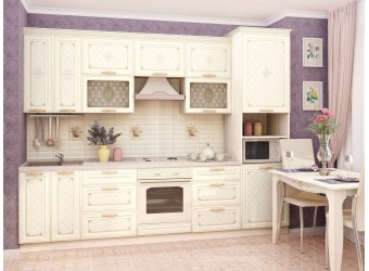 Кухонный гарнитур Милана 15