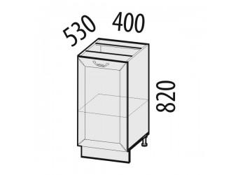 Шкаф кухонный напольный Оливия 71.54