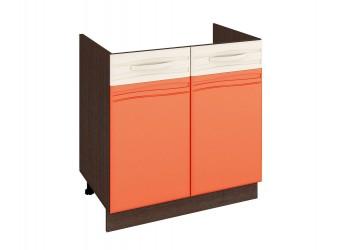 Шкаф под мойку Оранж 09.50