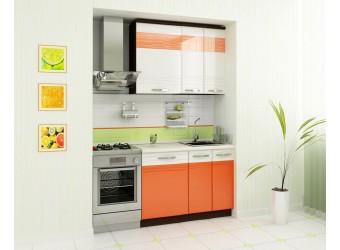Кухонный гарнитур Оранж 5