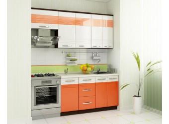 Кухонный гарнитур Оранж 7