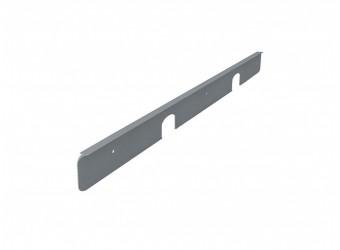 Планка для столешницы (соединительная) П1 угловая