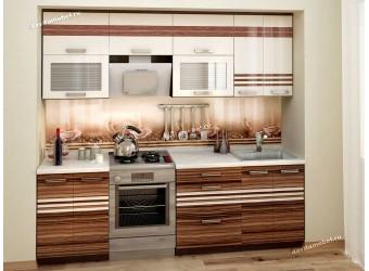 Кухонный гарнитур Рио 11