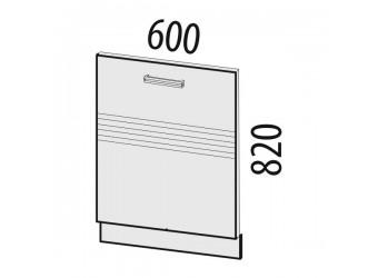 Панель для посудомоечной машины Рио 16.69