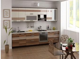 Кухонный гарнитур Рио 17