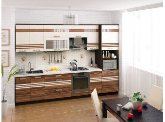 Кухонный гарнитур Рио 18