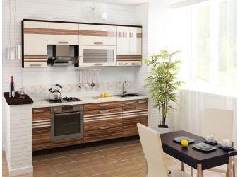 Кухонный гарнитур Рио 19
