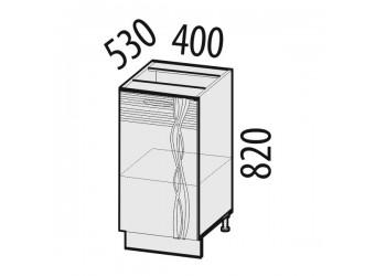 Шкаф кухонный напольный Софи 22.54