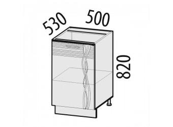 Шкаф кухонный Софи 22.61 (под мойку)