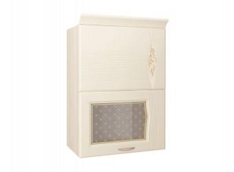Шкаф-витрина Софи 22.80 (с системой плавного закрывания)