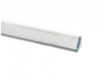Плинтус для столешницы ПЛ 10 с заглушками (150 см)