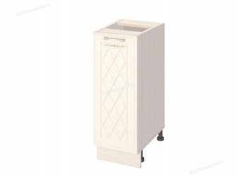 Шкаф кухонный напольный Тиффани 19.55