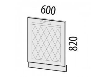 Панель для посудомоечной машины Тиффани 19.69