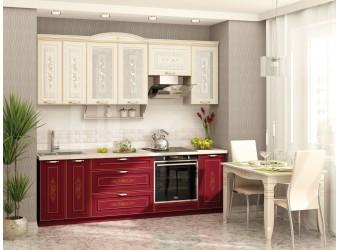 Кухонный гарнитур Виктория 15