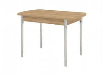 Раздвижной обеденный стол Орфей 10 дуб сонома