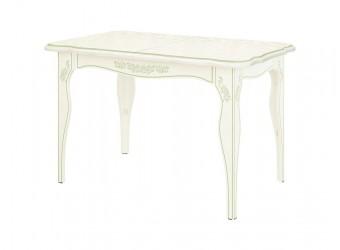 Раздвижной обеденный стол Орфей 33.10 Премиум