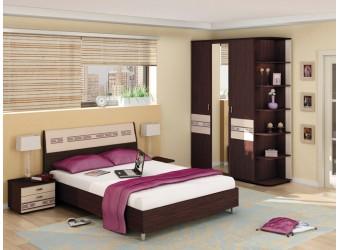 Спальня Ривьера 3 от Витра