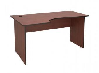 Угловой компьютерный стол Рубин 41.46 левый