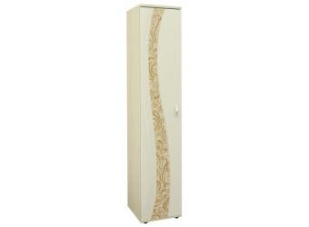Шкаф-пенал для одежды Соната 98.10 левый
