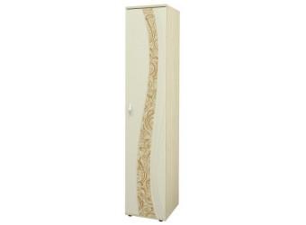 Шкаф-пенал для одежды Соната 98.10 правый