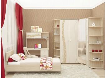 Спальня Соната 7 от Витра