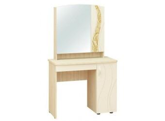 Туалетный столик с зеркалом Соната 98.34