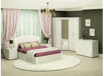 Спальня Версаль 4 от Витра