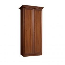 Двухстворчатый шкаф для одежды Амели АММ-2 (ноче)