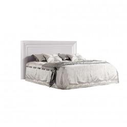 Двуспальная кровать Амели АМКР140-1 (дуб)