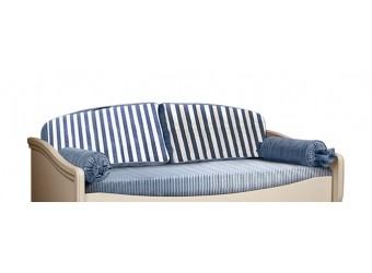Односпальная кровать Амели АМКР-5